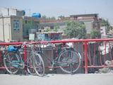 Eglės Digrytės nuotr./Eismas Afganistane
