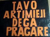 E.A.nuotr./Plakatas