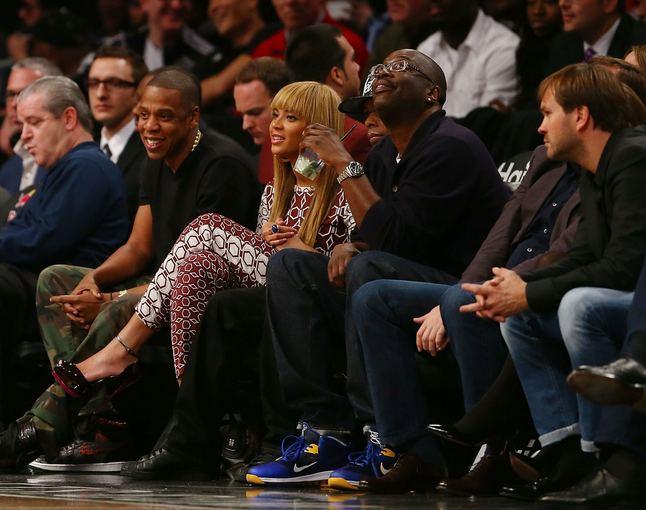 Scanpix nuotr./Beyonce ir Jay-Z