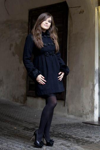 Marija Palaikytė Vilniuje