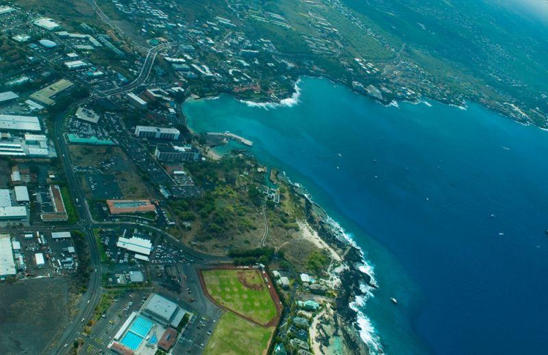 Kailua-Kona (Didžioji sala, Havajai)