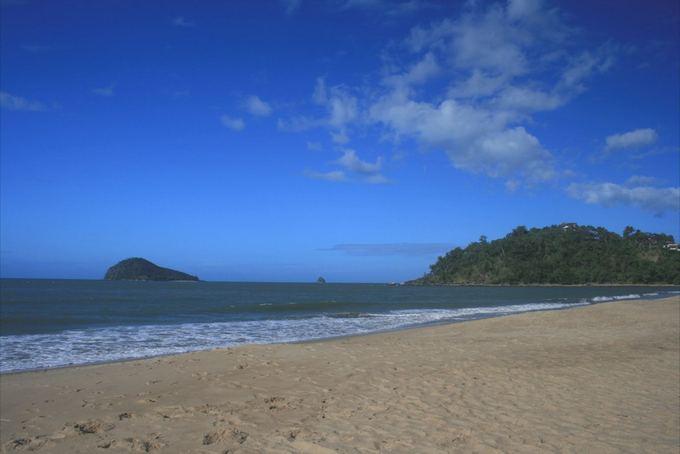 Asm. archyvo nuotr./Paplūdimiai Cairnse