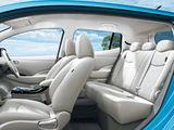 """Gamintojo nuotr./2013-ųjų """"Nissan Leaf"""""""
