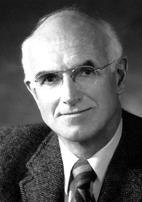 Nobelprize.org nuotr./Joseph Murray