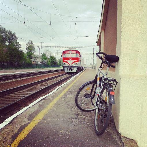 Liudo Basiulio nuotr./Naujosios Vilnios geležinkelio stotis