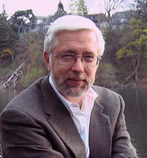 Rašytojas A.Šileika