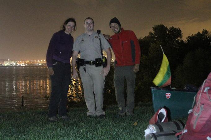 Evelinos ir Karolio nuotr./Mūsų istorijų besiklausęs policininkas Styvas