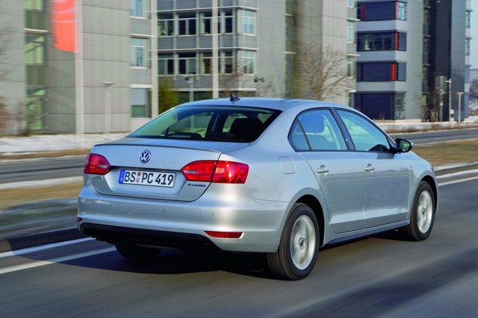 Gamintojo nuotr./Volkswagen Jetta Hybrid