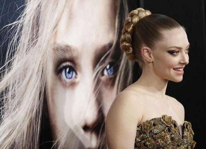 Scanpix nuotr. / Aktorė Amanda Seyfried