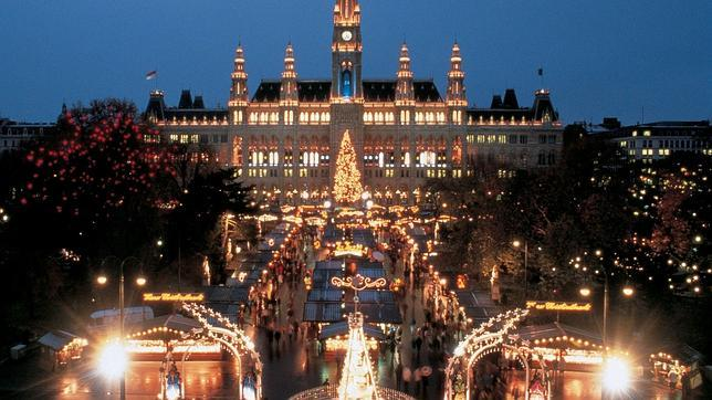 Vienos kalėdinis turgus