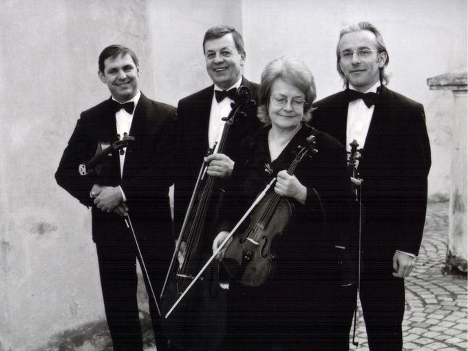 Vilniaus valstybinis kvartetas