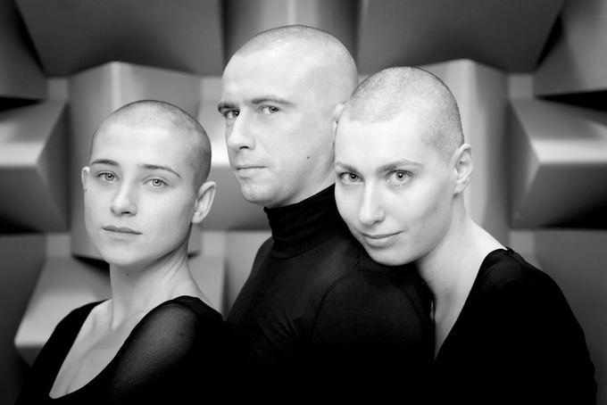 Filmo Aurora kūrėjų nuotr./Kristina Buožytė, Jurga Jutaitė, Marius Jampolskis