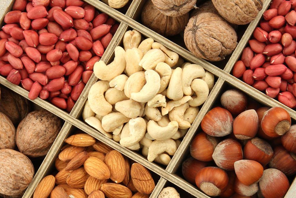 Kokie 5 riešutai yra patys naudingiausi jūsų organizmui? | ingridasimonyte.lt