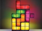 Gamintojo nuotr./Tetris dekoracija namams