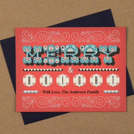 Love vs. Design/Kalėdiniai atvirukai
