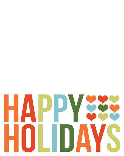 Q. A. Design/Kalėdiniai atvirukai