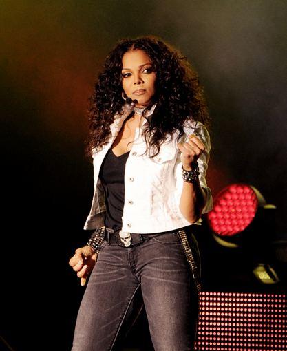 "AFP/""Scanpix"" nuotr./Janet Jackson"