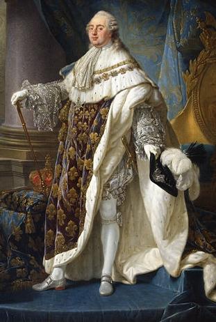 Karalius Liudvikas XVI