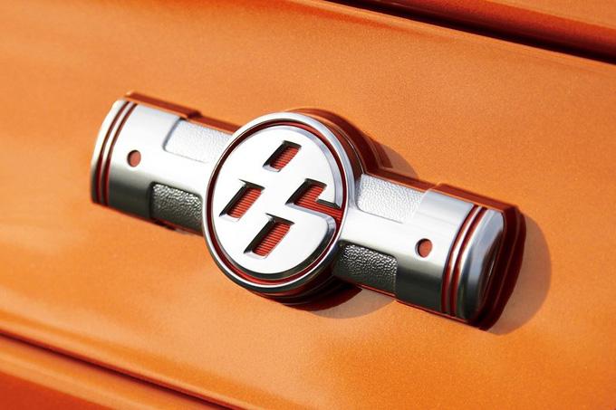 """""""Toyota GT86"""" ženkliukas"""