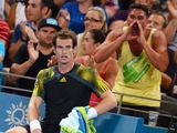 """Scanpix"" nuotr./Andy Murray"