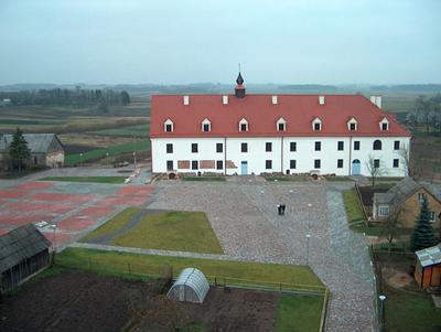 Kražių kolegija