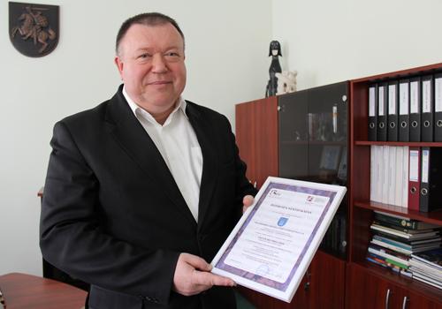 Linas Urmanavičius