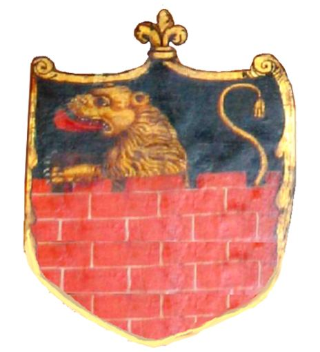 Bajorų Sicinskių herbas (