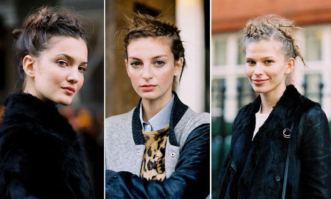 vanessajackman.blogspot.com nuotr./Modeliai