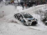 Skaitytojo Aurimo Z. nuotr./Halls Winter Rally 2013