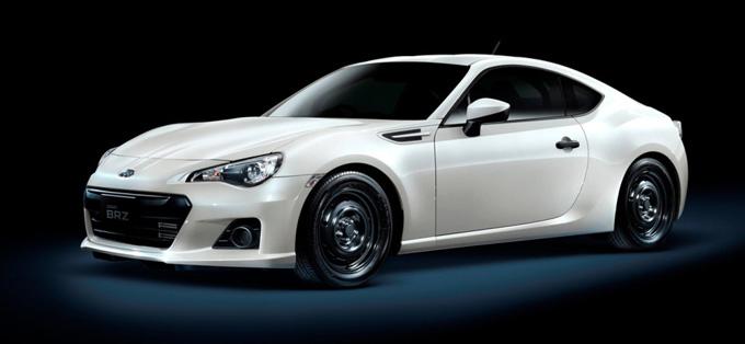 """""""Subaru BRZ RA Racing"""""""
