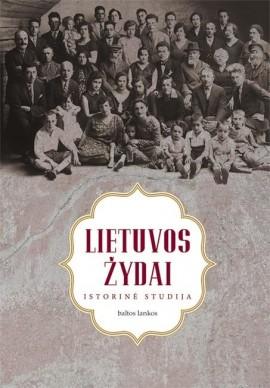 "Knyga ""Lietuvos žydai"""