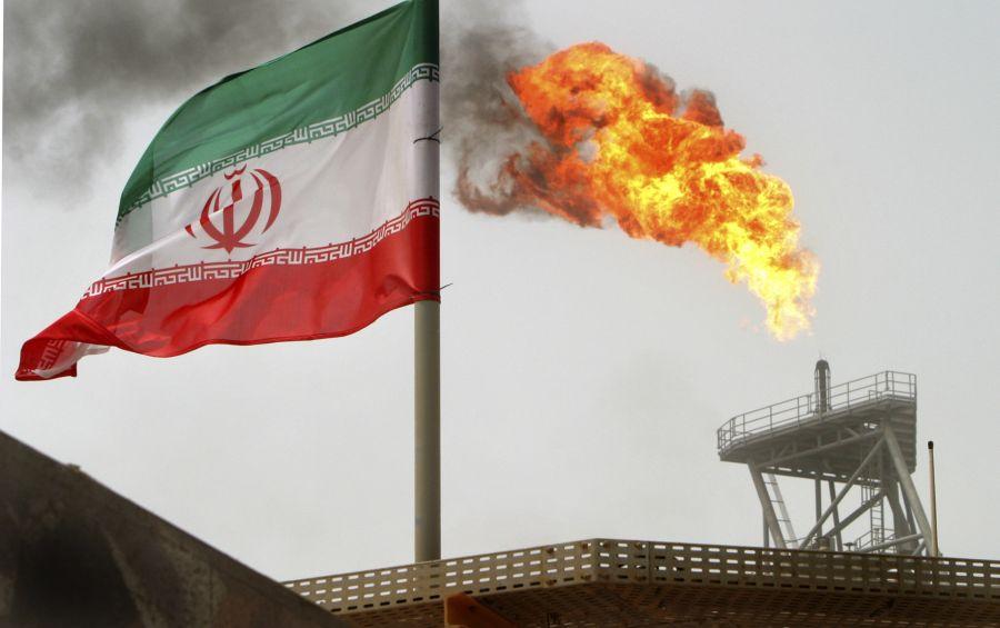 Sankcijos Iranui atsieina labai brangiai.