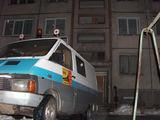 Andriaus Vaitkevičiaus/15min.lt nuotr./2004 m. gruodžio 1 d. Žirmūnuose įvyko tragedija (archyvo nuotrauka iš įvykio vietos)