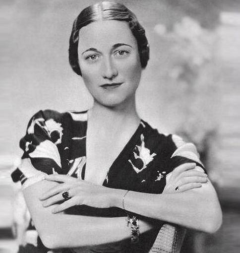wikipedia.org nuotr. /Wallis Simpson