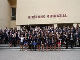 BG nuotr./Birštono gimnazija