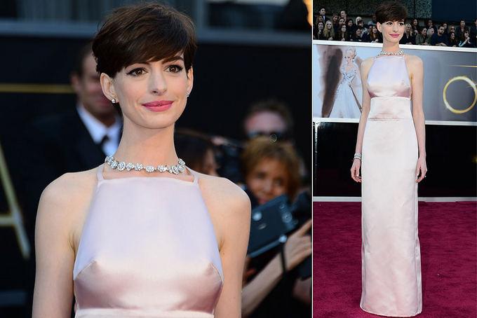 Scanpix nuotr./Anne Hathaway