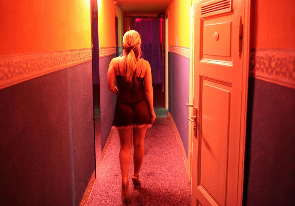 проститутка на дом в славянске