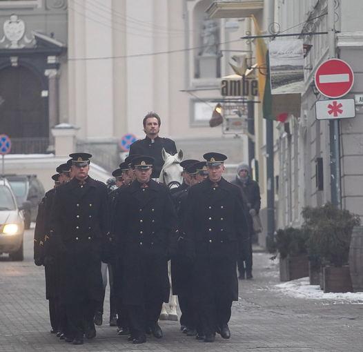 """""""Lietuvos garbė 2013"""""""