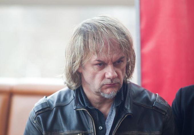 Leonidas Zachožaevas