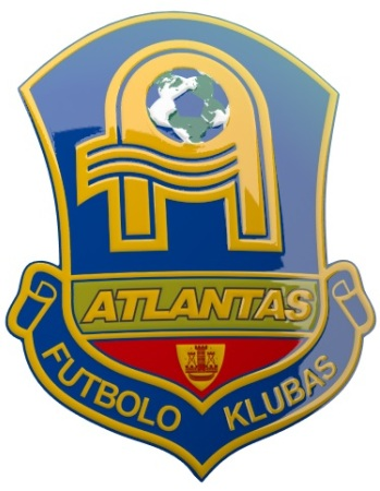 "Klaipėdos ""Atlantas"""
