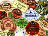 Volfas Engelman nuotr./Per 160 metų Volfas Engelman sukūrė daugiau nei 100 alaus rūaių