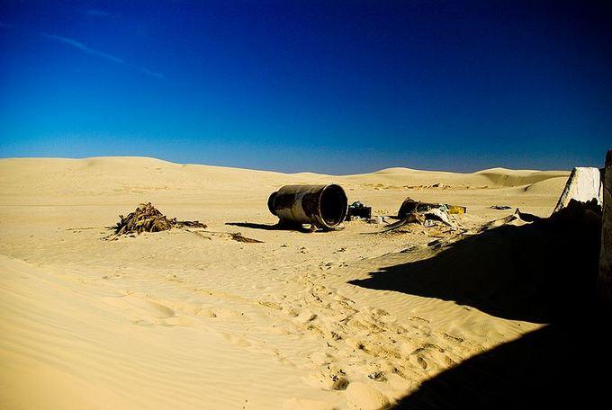 Wkimedia.org nuotr./Alžyras - stebuklingas filosofinių kraatovaizdžių kraatas