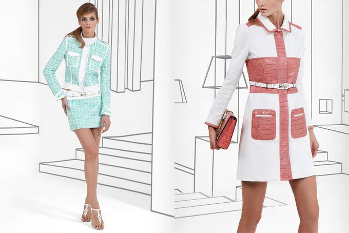 fay.com nuotr. / Fay pavasario/vasaros 2013 m. kolekcijos katalogas.