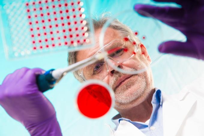 Kraujo tyrimai