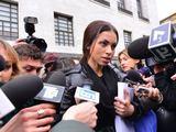 AFP/Scanpix nuotr./Marokietė Ruby tikina nesimylėjusi su S.Berlusconi.