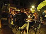 Editos Nichols nuotr./Į Everestą susiruoausios komandos vakarienė Katmandu