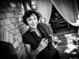Bertos Tilmantaitės/15min.lt nuotr./Komandos susitikimas Katmandu. Margaret Watroba (Australija)