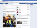 """Facebook"" nuotr./Nuotrauka socialiame tinkle ""Facebook"""