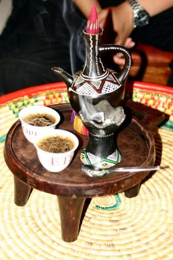 Wikimedia.org/Etiopija yra laikoma kavos tėvyne