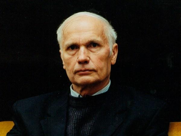 Aktorius Juozapas Vilius Petrauskas